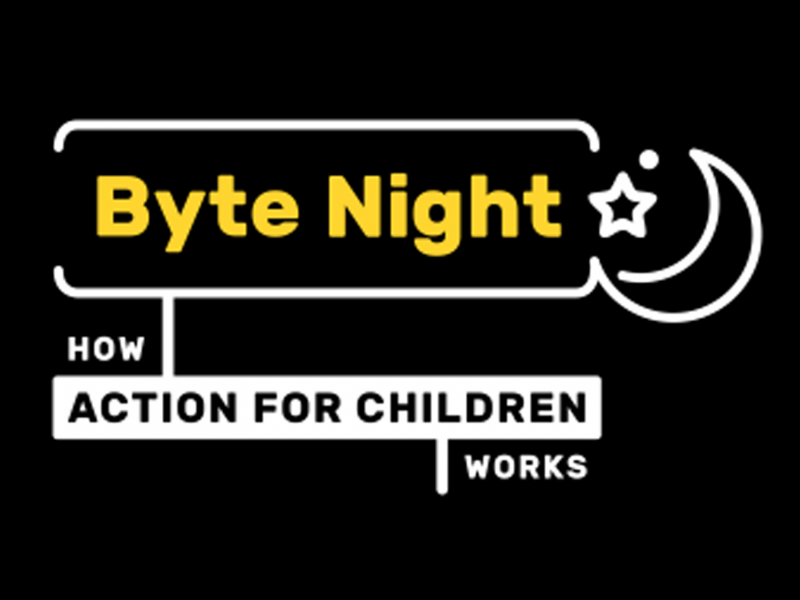 Byte Night 2017: C8 Sleeps Out