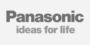 Panasonic - C8 Consulting client