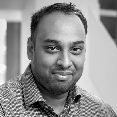 Imtiaz Mufti - C8 Account Director