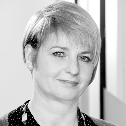 Paula Elliott - C8 Founder and Managing Director