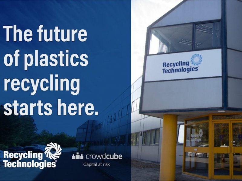 Recycling Technology and C8 Consulting