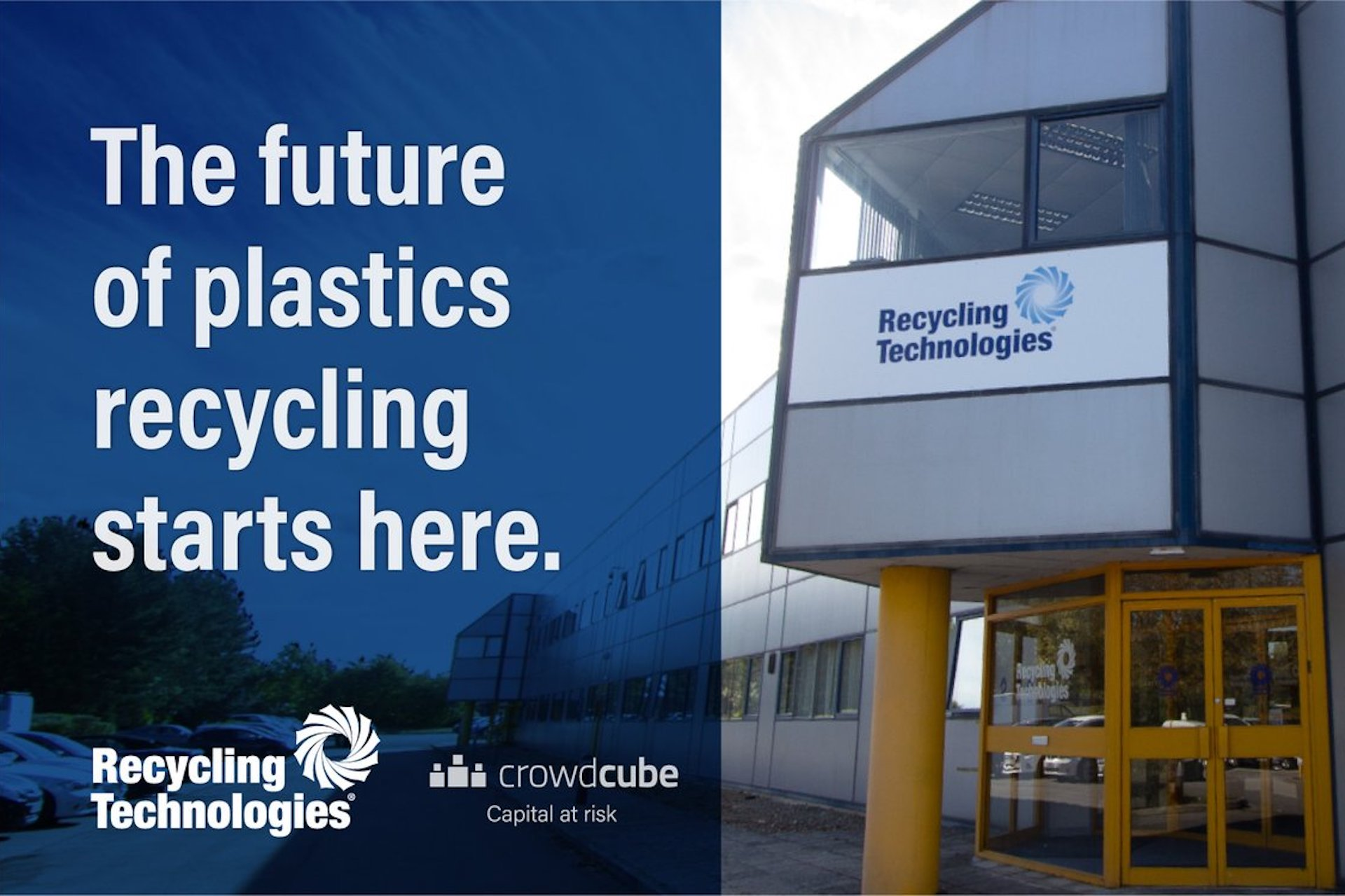 Recycling Technologies: Changing the Stort of Plastic Waste