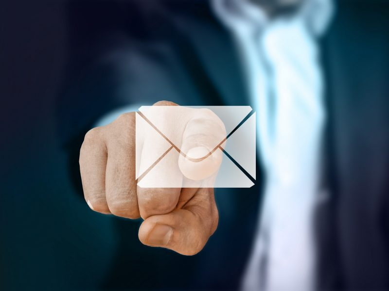 Did you know that three-quarters of Government organisations are not sharing email securely?