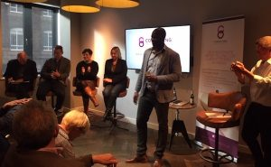 C8 Networking Event - The Disruptive Tech PR Agency