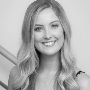 Jessica Kelliher - C8 PR Executive