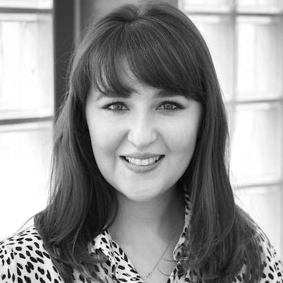 Charlotte Hutchins - C8 PR Manager