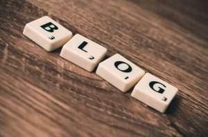 Work experience blog